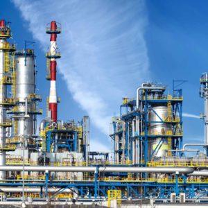 Oil Gas & Petrochemical